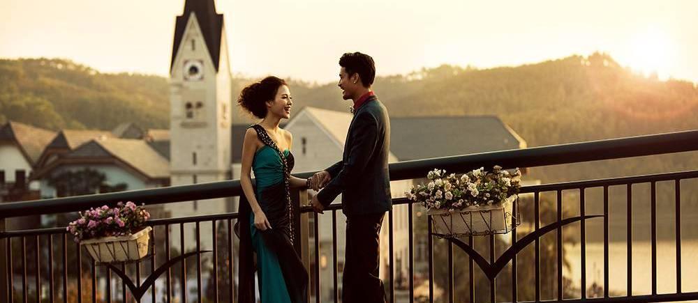 上海徠麗婚紗攝影工作室-高雄婚攝MAC