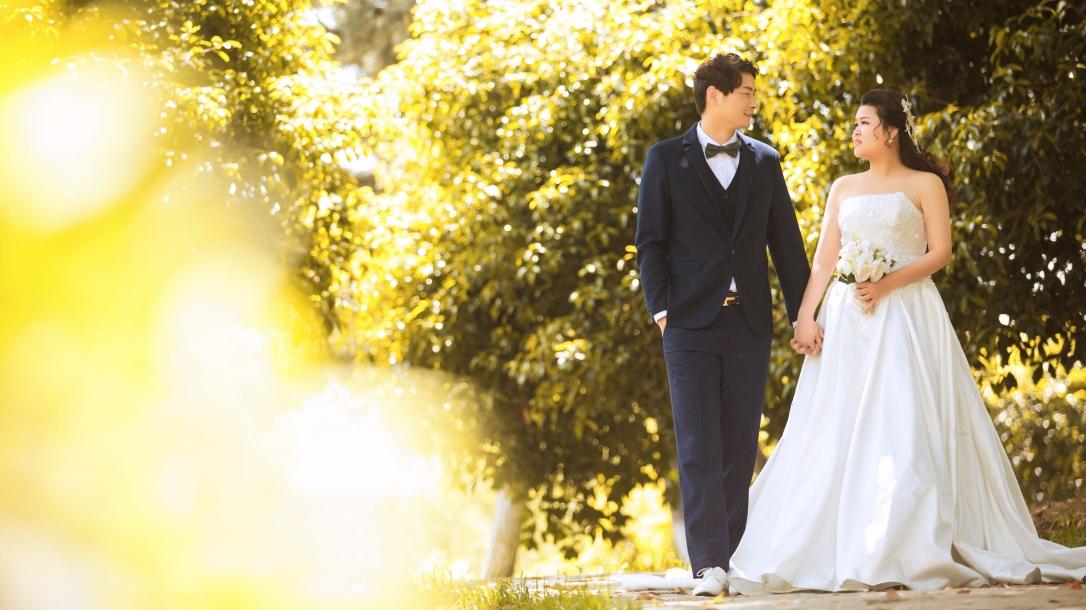 日本海外婚紗
