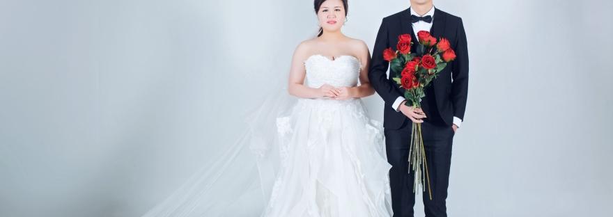 高雄自助婚紗